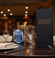 Harleys American Grille